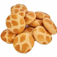 Хрустящие шарики 1,7кг Коркино печенье