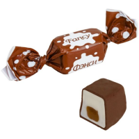 Фэнси 0,5кг*12уп Н-Тагил конфеты