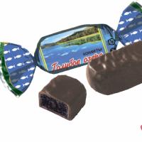 ЮУК Голубое озеро 1кг*6уп конфеты Челябинск
