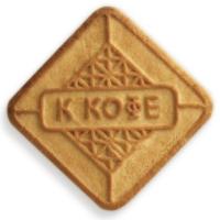 Полевской К КОФЕ 5,58кг печенье сахарное