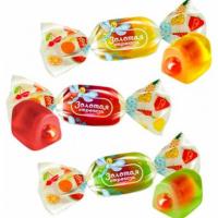 Золотая Стрекоза 0,5кг*12уп Яшкино конфеты
