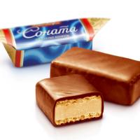 Соната 1,5кг (носок) Победа конфеты (090)