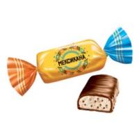 МЕКСИКАНА 0,5кг*10уп Н-Тагил конфеты