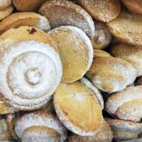 Куполки Сгущенка 2,5кг Израильянц печенье