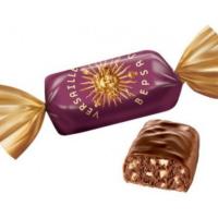 Версаль 0,5кг*10уп Н-Тагил конфеты