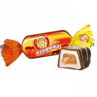 Лёвушка 1кг*6уп Славянка конфеты