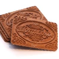 Шоколадное 3кг Маркина печенье сахарное
