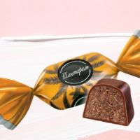 ШАНТАРЕЛЬ (айришкрим) 0,5кг*10уп Н-Тагил конфеты