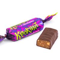 Крокант грильяж 0,5кг*10уп Н-Тагил конфеты