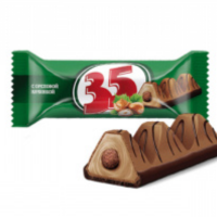 35 (ОРЕХ) 1,5кг ЭССЕН конфеты
