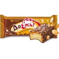 ДаЕжъ (кар.арах.криспи) 1.5кг ЭССЕН конфеты