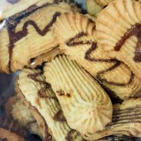 Ручеёк 2кг Нагдалян печенье