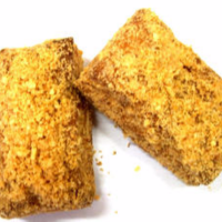 Бонопартик медовый 2кг печенье Софио Пенза
