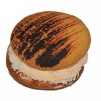 ЛЮКС (аром.Абрикоса) 1,5 Фабрикант печенье