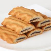 Песочные Палочки 3кг Конфалье печенье
