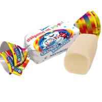 Белый Мишка 0,5кг*7уп ЭССЕН конфеты