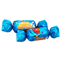 МИШКА ВИРТУОЗ 1кг*10уп Пенза конфеты