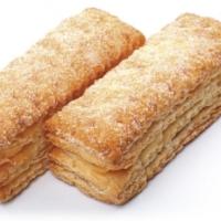 Язычки сгущенка 2,5кг Сладофф печенье