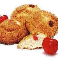 Боярское Творожное ВИШНЯ 3кг печенье