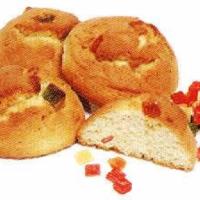 Боярское Творожное ЦУКАТЫ 3кг печенье