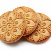 Сахарное 4кг Далматово печенье (08)