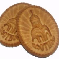 ПОСТНОЕ (Вкусные картинки №55) 4кг Мирослада печенье
