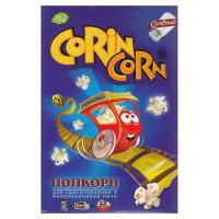 Попкорн для СВЧ (Соль) 85гр*15шт (в коробках Штучно)