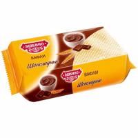 вф ЯШКИНО (шоколад) 200гр*24шт фасовка