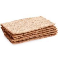 Хлебцы (Греч - Ржаные) 2,5кг Тамбов снэки