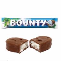 Баунти 55гр*32шт шоколад (6)
