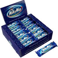 Милки Вей 26гр*36шт (6) шоколад
