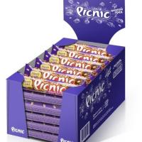 Пикник 38гр*35шт шоколад