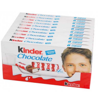 Киндер-шоколад 100гр*10шт Германия