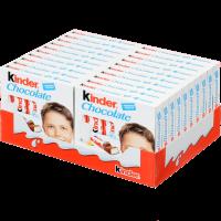 Киндер-шоколад 50гр*20шт Германия