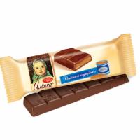 Аленка 42-48гр*20шт (батончик) шоколад Кр.Окт