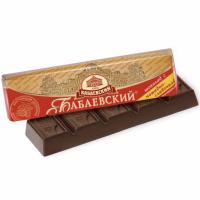 Бабаевский 50гр*20шт БАТОНЧИК Кр.Октябрь