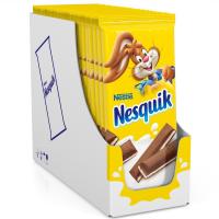 Несквик 100гр*20шт (молочный) шоколад ШТУЧНО