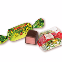 кф Весна 1кг*10уп Об.Кондитеры конфеты