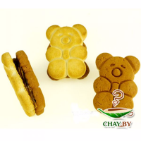 Детское со сгущ. 1,7кг Ванюшкины печенье (михалыч и потапыч)
