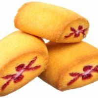 Беллонэ йогурт малина 2кг Ден Тран печенье