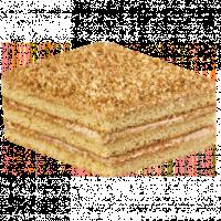Дон Бисколини 2,2кг (неженка) Метрополис пирожное