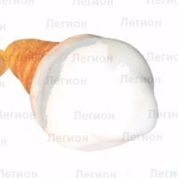 Мороженка в бел.глаз 1,7кг Ванюшкины печенье*