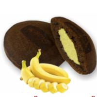 Панкейк 0,5кг (банан) печенье