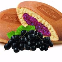 Панкейк 0,5кг (черн.смород) печенье