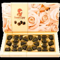 Баян Сулу Ассорти 256гр*6шт набор конфет