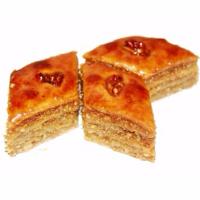 Пахлава Степаненко 2,5кг печенье