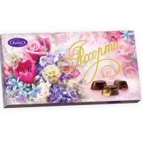 Нежный Букет 130гр*14шт Кутюрье набор конфет