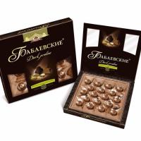 Бабаевские 200гр*10шт набор конфет Бабаевский