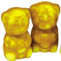 Медвежьи сладости 1,5кг Ванюшкины кекс