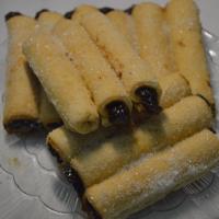 Наша Лапушка с черемухой 2кг Вернисаж печенье